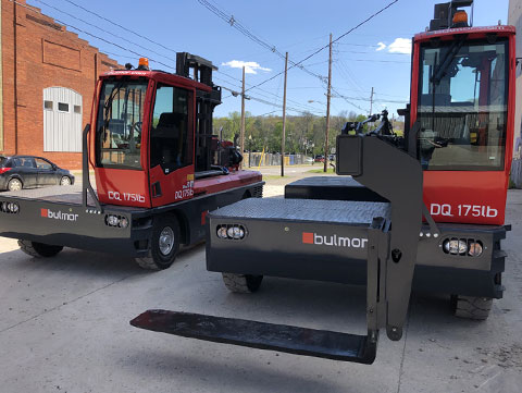 Forklift Sales Service Rental for Pittsburgh and Surrounding