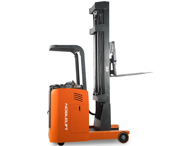 NOBLELIFT electric reach stacker lifts for sale